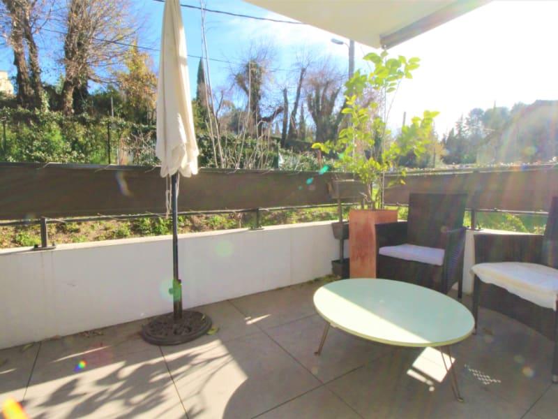 Vente appartement Cagnes sur mer 233100€ - Photo 2