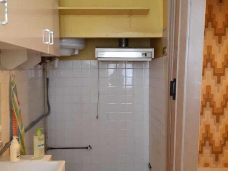 Venta  apartamento Carcassonne 35500€ - Fotografía 11