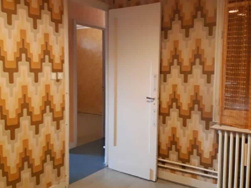Venta  apartamento Carcassonne 35500€ - Fotografía 12