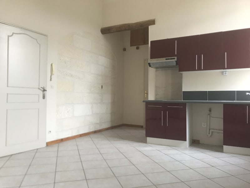 APPARTEMENT - T2 - 33 M²