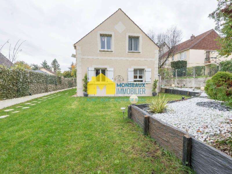 Location maison / villa Villiers sur orge 1650€ CC - Photo 1