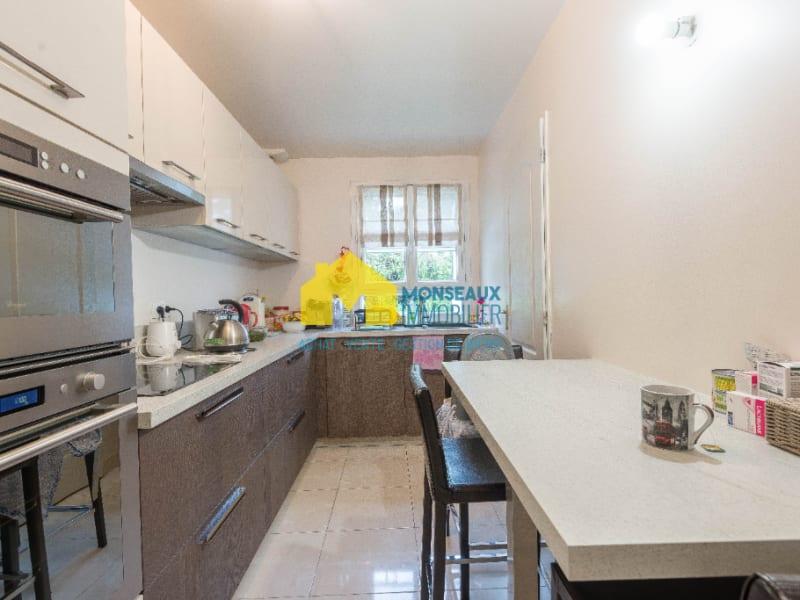 Location maison / villa Villiers sur orge 1650€ CC - Photo 2