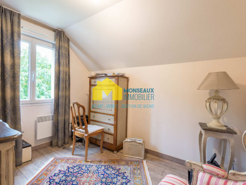 Location maison / villa Villiers sur orge 1650€ CC - Photo 4