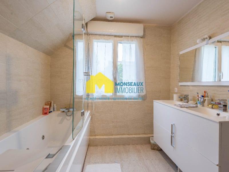 Location maison / villa Villiers sur orge 1650€ CC - Photo 5