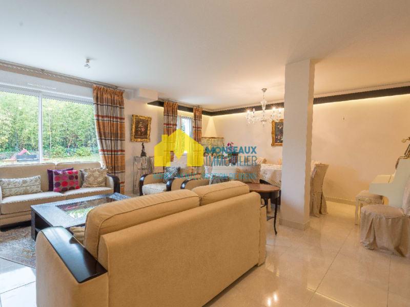 Location maison / villa Villiers sur orge 1650€ CC - Photo 11
