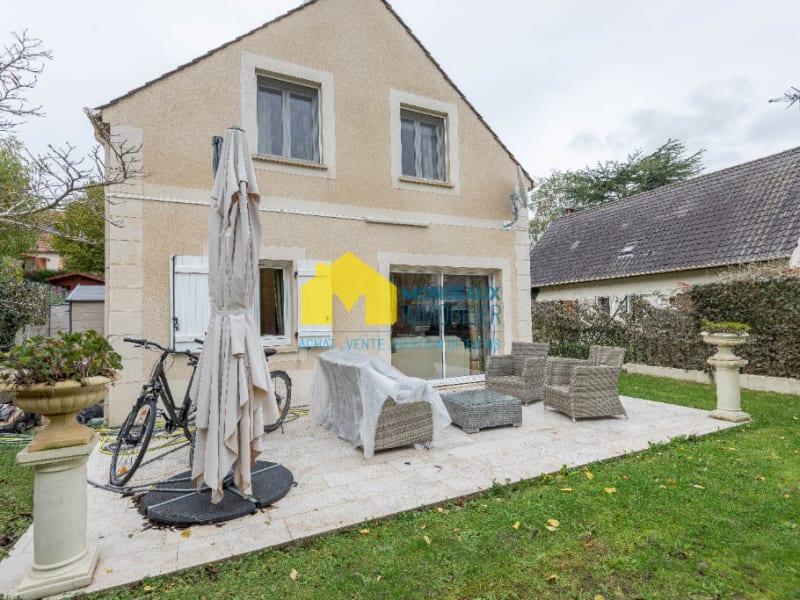 Location maison / villa Villiers sur orge 1650€ CC - Photo 13
