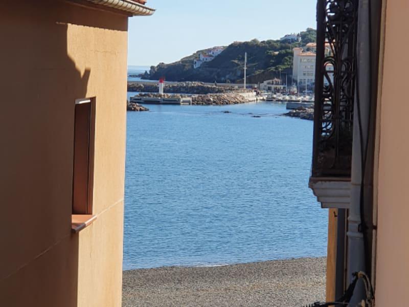 Sale apartment Banyuls sur mer 288000€ - Picture 1
