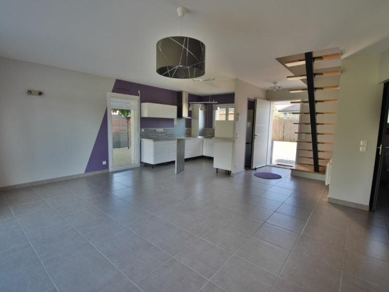 Sale house / villa Soumoulou 222000€ - Picture 2