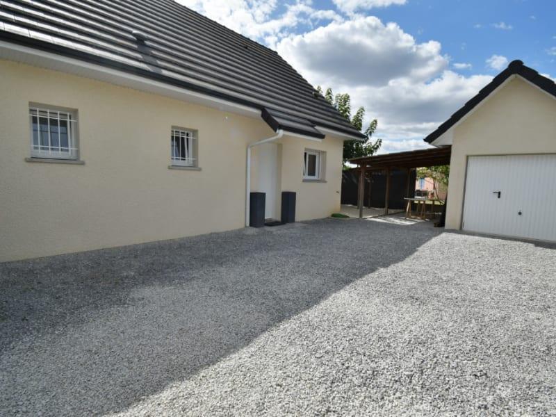 Sale house / villa Soumoulou 222000€ - Picture 3
