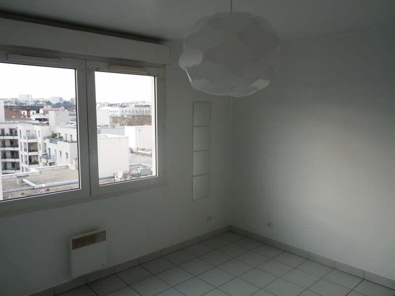 Rental apartment Villeurbanne 473€ CC - Picture 2