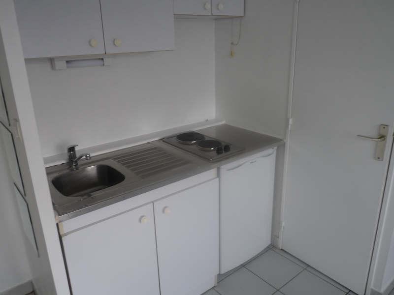 Rental apartment Villeurbanne 473€ CC - Picture 3