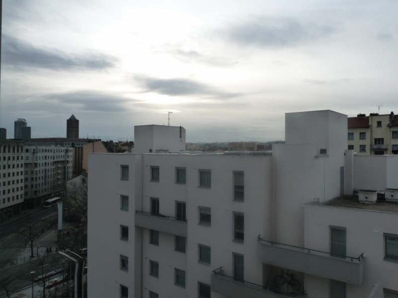 Rental apartment Villeurbanne 473€ CC - Picture 4