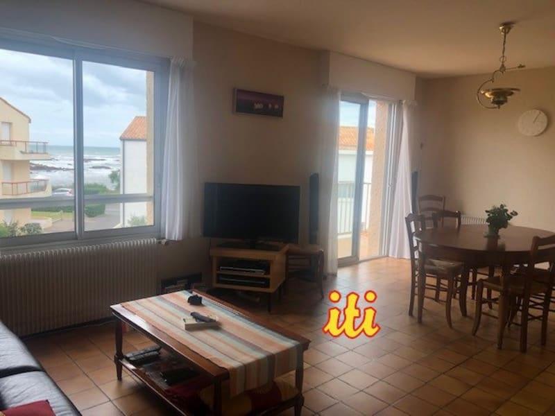 Vente maison / villa Les sables d'olonne 451000€ - Photo 1