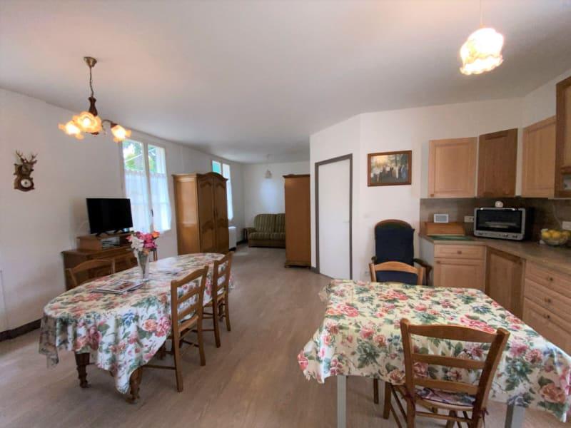 Sale house / villa Besse sur braye 72400€ - Picture 2