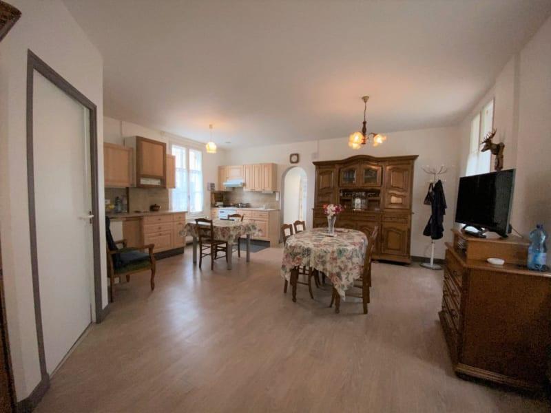 Sale house / villa Besse sur braye 72400€ - Picture 3
