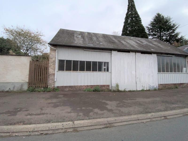 Sale house / villa Besse sur braye 72400€ - Picture 9