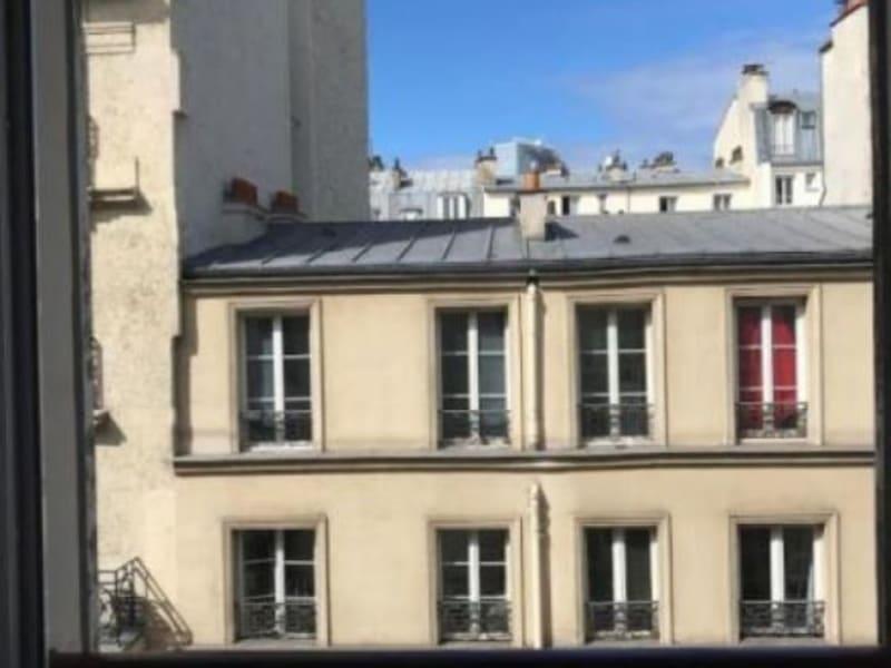 Vente appartement Paris 17ème 562000€ - Photo 1