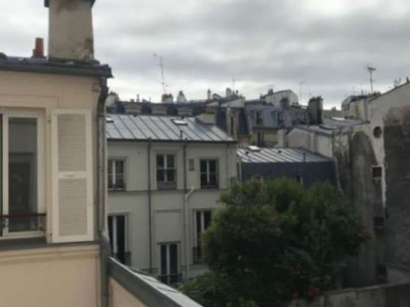 Vente appartement Paris 17ème 562000€ - Photo 4