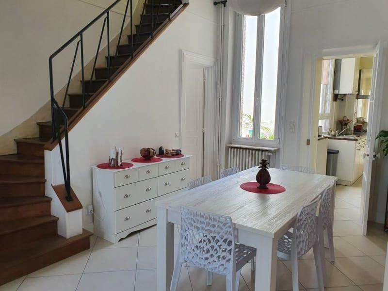 Sale house / villa Reims 381600€ - Picture 1