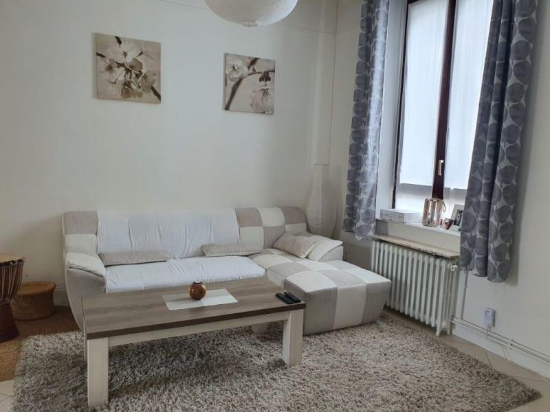 Sale house / villa Reims 381600€ - Picture 2