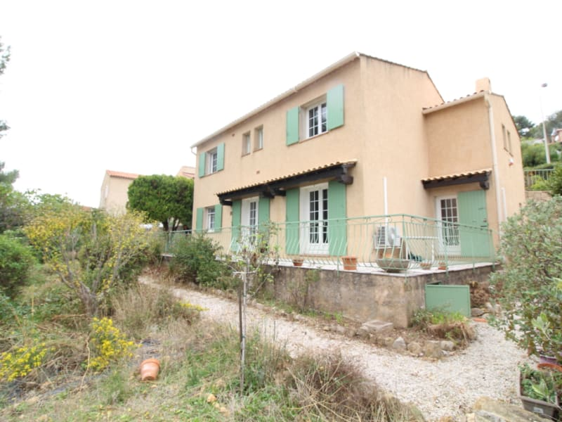 Vente maison / villa Ollioules 438 900€ - Photo 1