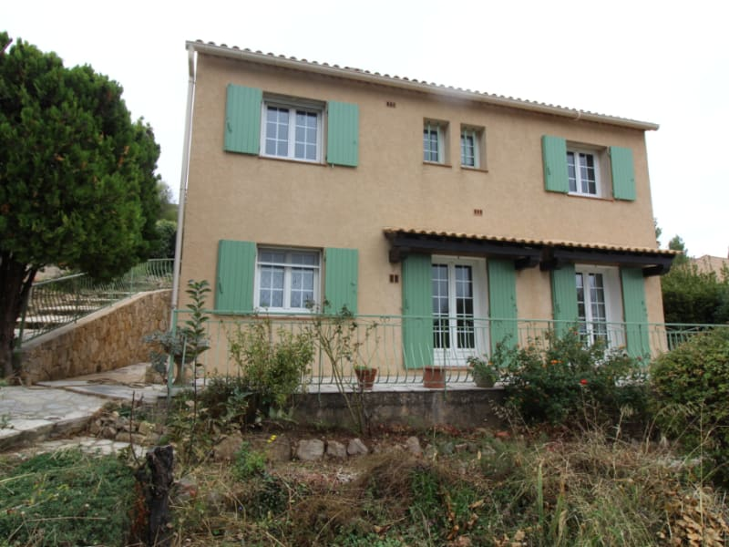 Vente maison / villa Ollioules 438 900€ - Photo 2