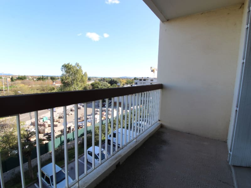 Vente appartement Hyeres 181900€ - Photo 2