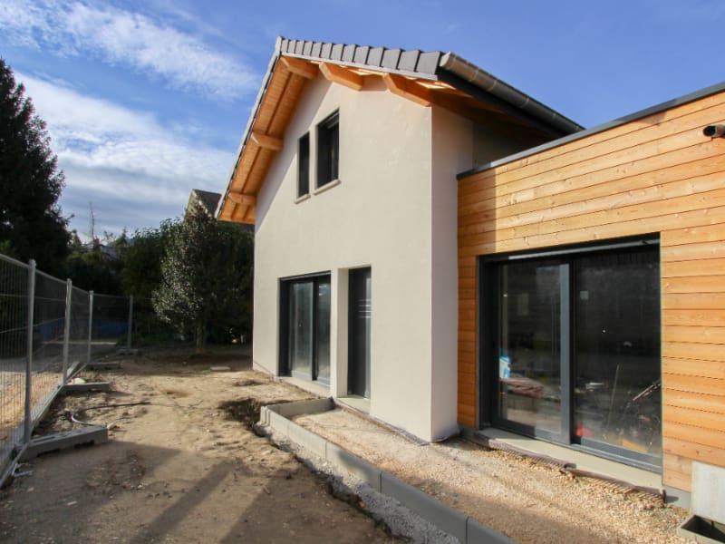 Vente maison / villa Chambery 364000€ - Photo 1