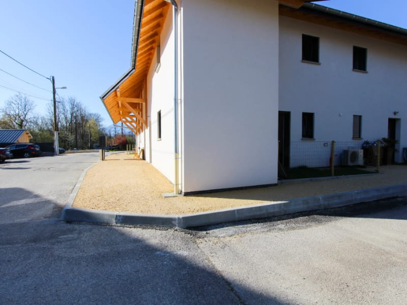 Sale apartment Chambery 245000€ - Picture 1