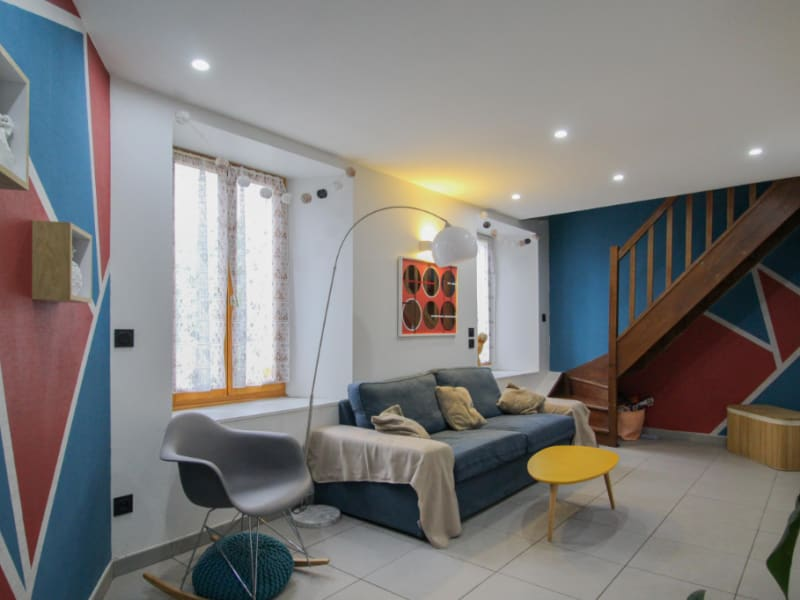 Sale house / villa Tresserve 279500€ - Picture 1
