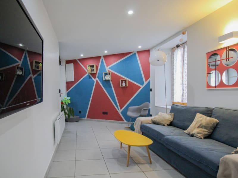 Sale house / villa Tresserve 279500€ - Picture 2