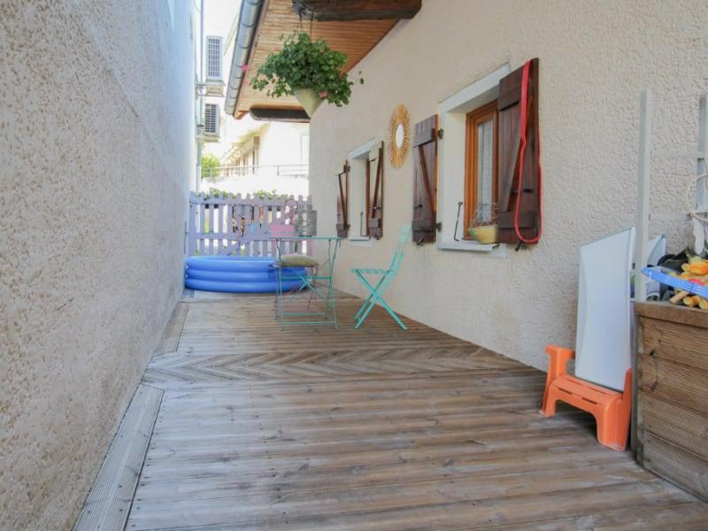 Sale house / villa Tresserve 279500€ - Picture 3