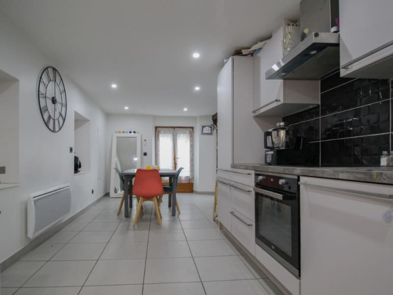 Sale house / villa Tresserve 279500€ - Picture 4