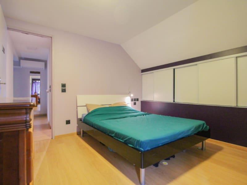 Sale house / villa Tresserve 279500€ - Picture 7
