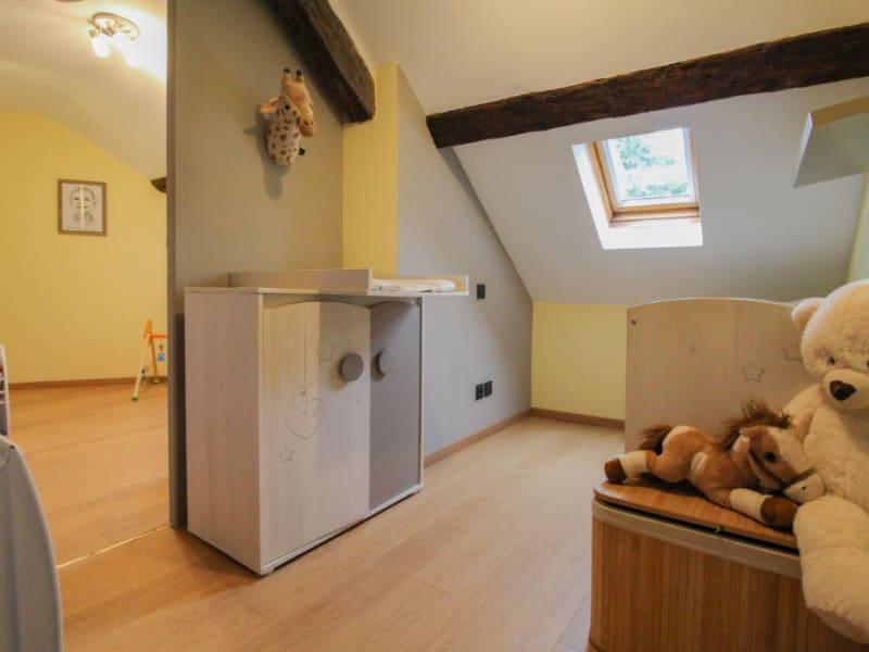 Sale house / villa Tresserve 279500€ - Picture 8