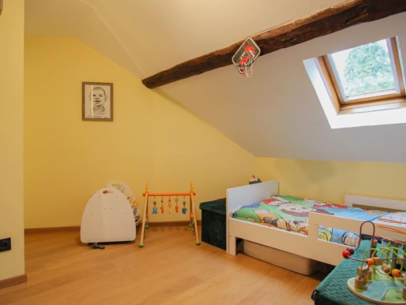 Sale house / villa Tresserve 279500€ - Picture 9