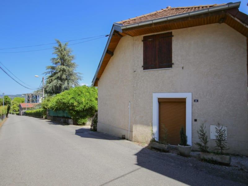 Sale house / villa Tresserve 279500€ - Picture 10