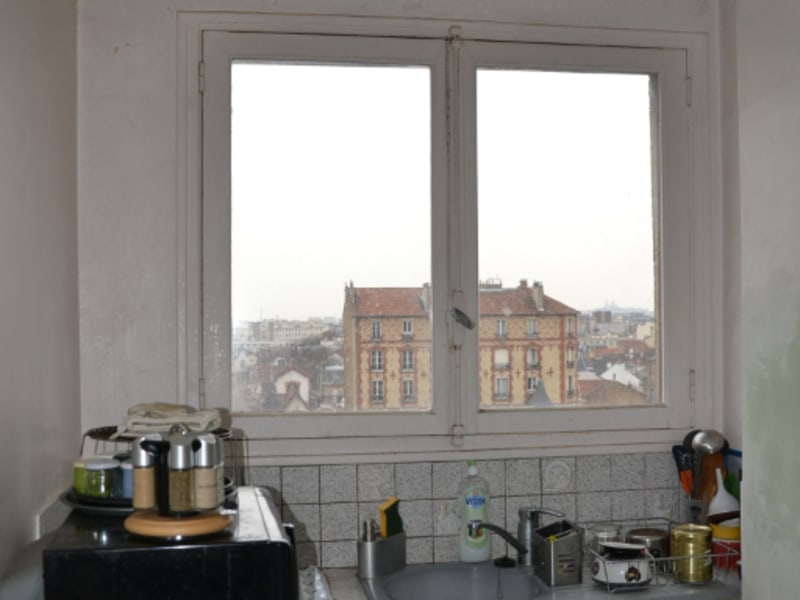 Rental apartment Colombes 990€ CC - Picture 4