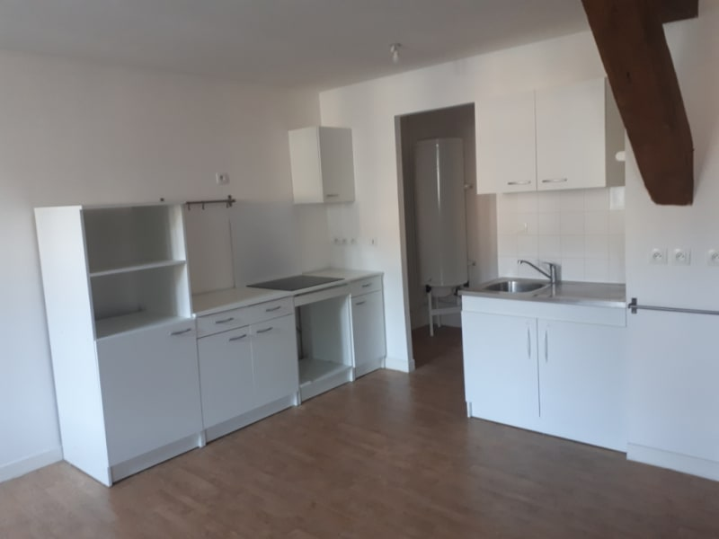 Rental apartment St omer 530€ CC - Picture 3