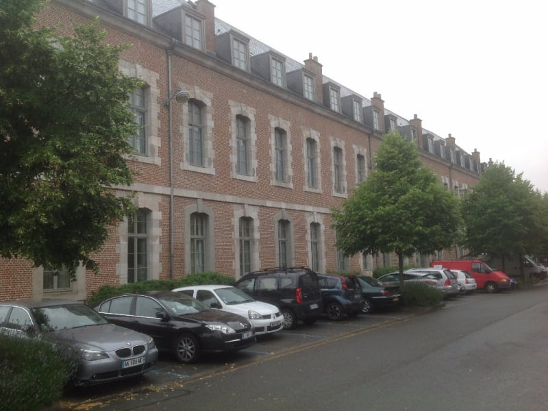 Rental apartment St omer 530€ CC - Picture 6