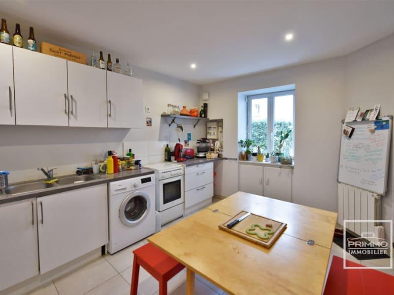 Vente appartement Saint cyr au mont d or 270000€ - Photo 3