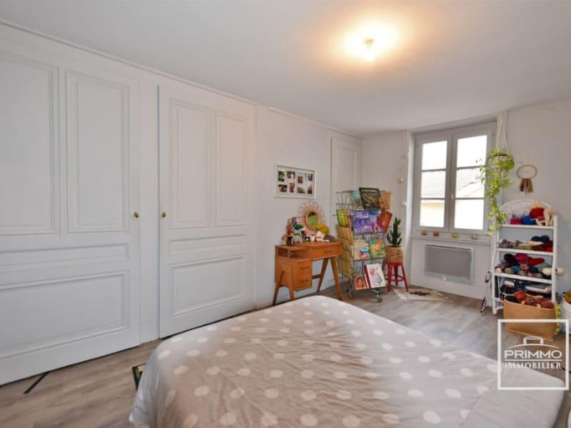 Vente appartement Saint cyr au mont d or 270000€ - Photo 4