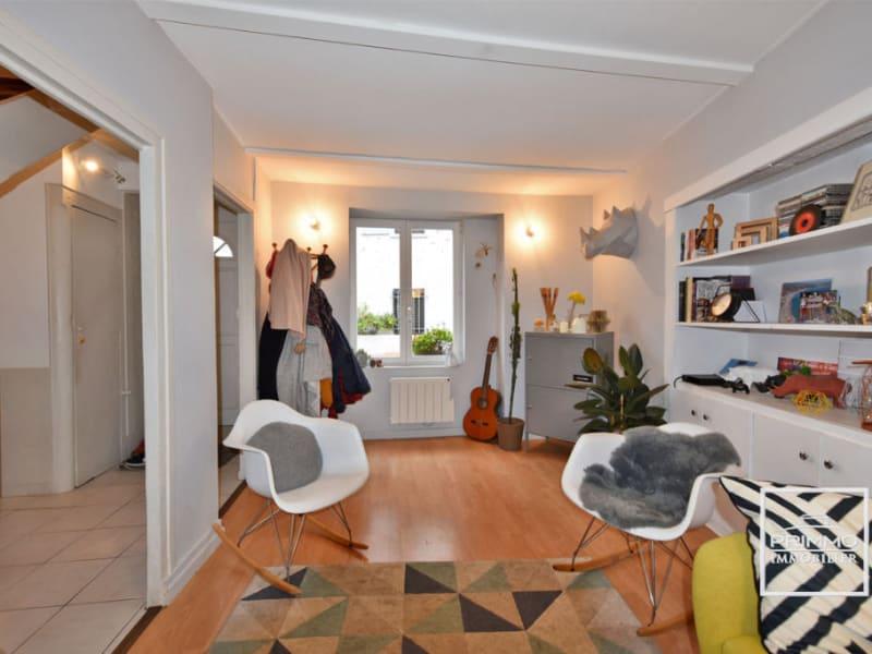 Maison Saint Cyr Au Mont D'Or 3 pièce(s) 52 m²