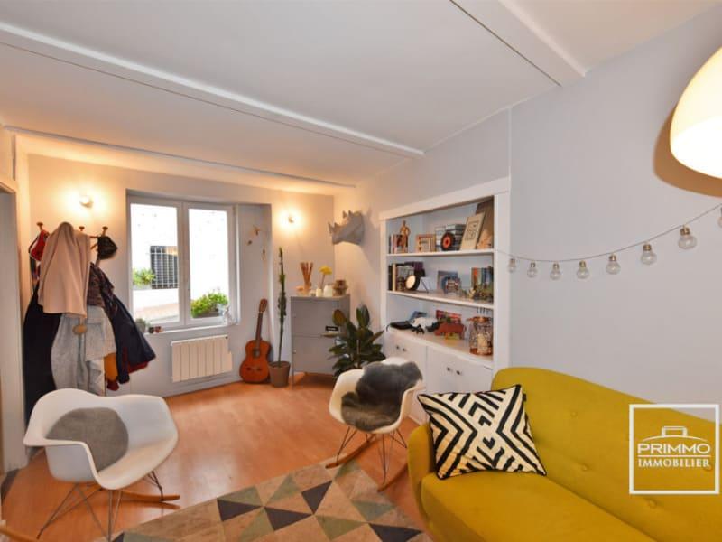 Vente maison / villa Saint cyr au mont d or 270000€ - Photo 2