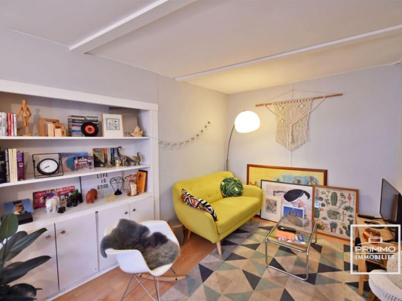 Vente maison / villa Saint cyr au mont d or 270000€ - Photo 5