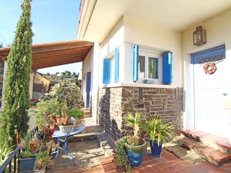 Vente appartement Collioure 360000€ - Photo 1