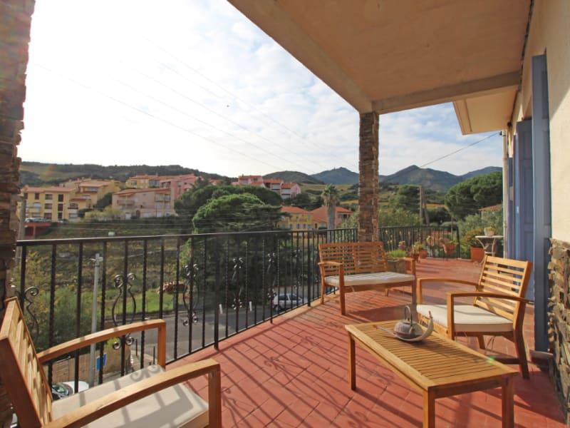 Vente appartement Collioure 360000€ - Photo 2