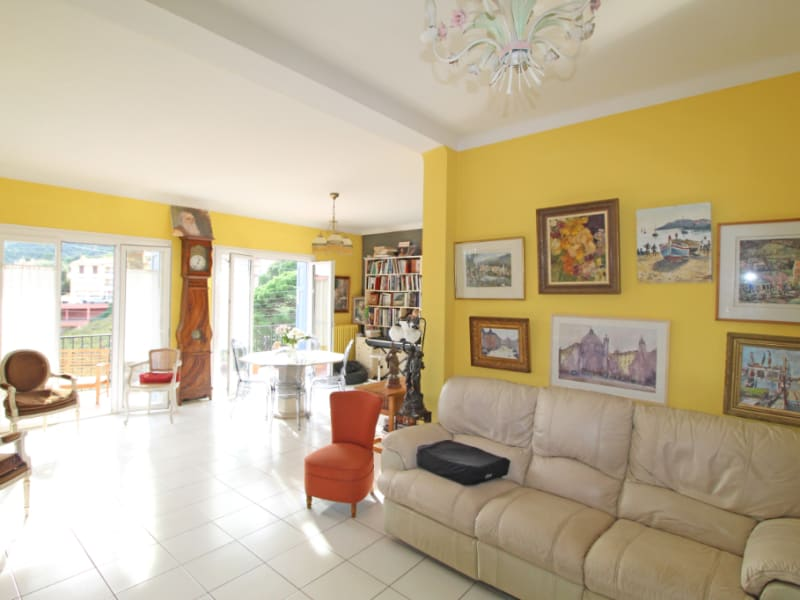 Vente appartement Collioure 360000€ - Photo 4