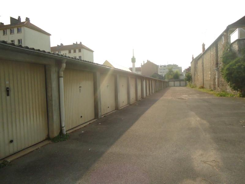 Location parking Dijon 60€ CC - Photo 1