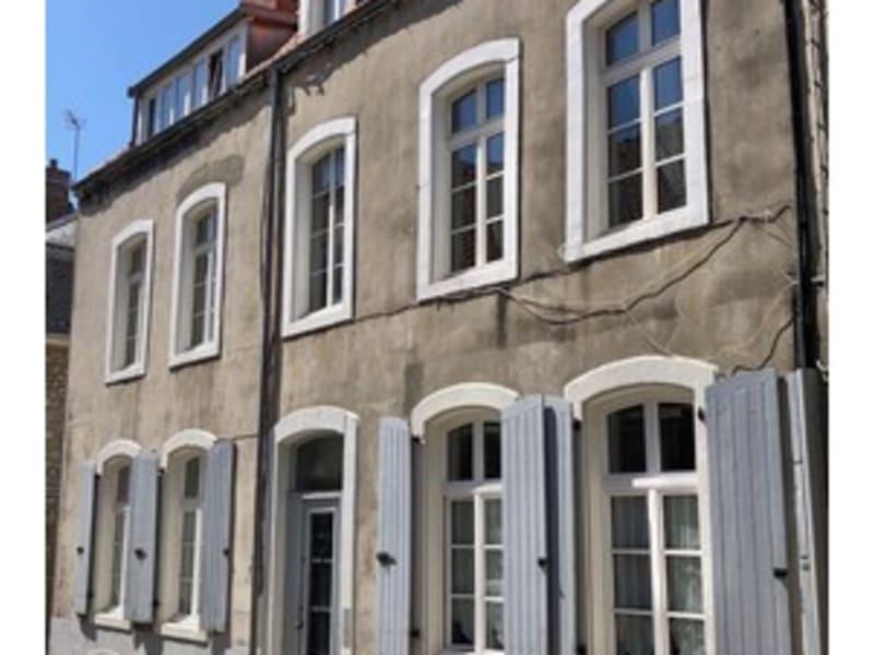 Vente appartement Boulogne sur mer 148000€ - Photo 1
